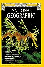 National Geographic Magazine 1978 v153 #6…