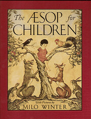 The Aesop for Children – tekijä: Aesop