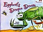 Eggbert's Dragon Dream by Frank Glew