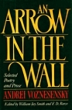 An Arrow in the Wall: Selected Poetry and…