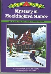 Mystery At Mockingbird Manor av Laurie…