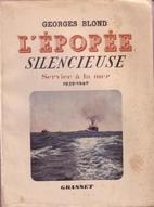 L'épopée silencieuse (Service à la mer…