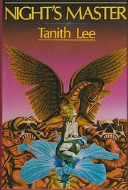 Nights Master de Tanith Lee