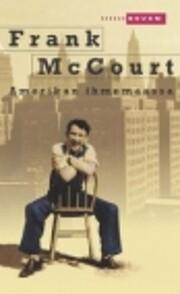 Amerikan ihmemaassa de Frank McCourt