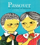 Passover, the festival of freedom by Sophia…