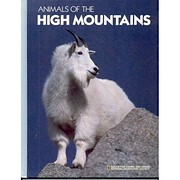 Animals of the High Mountains (Books for…