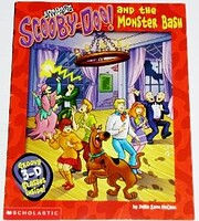Scooby-Doo and the Monster Bash (A Story…