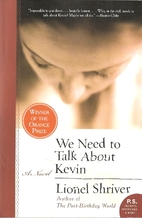 We Need To Talk About Kevin by Lionel…