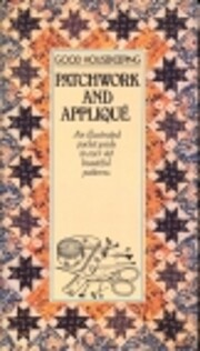 Good Housekeeping Patchwork Applique…