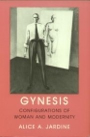 Gynesis: Configurations of Woman and…