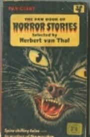 Pan Book of Horror Stories: No. 1 de Herbert…
