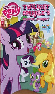 My Little Pony ~ Pinkie Pie Throws a Party…