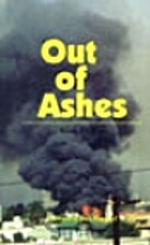 Out of Ashes by Keith W. Phillips