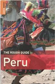 The Rough Guide to Peru 7 (Rough Guide…