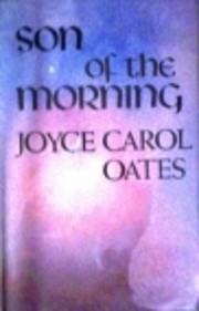 Son of the Morning av Joyce Carol Oates
