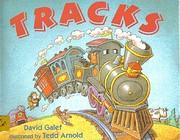 Tracks af David Galef