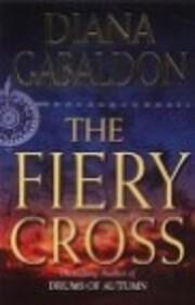 The Fiery Cross av Diana Gabaldon