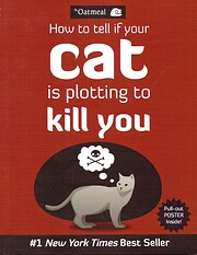 How to Tell If Your Cat Is Plotting to Kill…