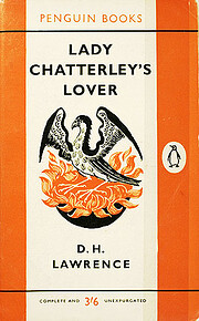 Lady Chatterley's Lover de D. H. Lawrence