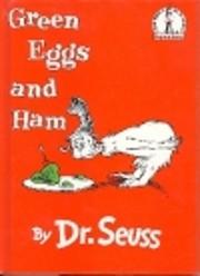 Green Eggs and Ham af Dr.Seuss