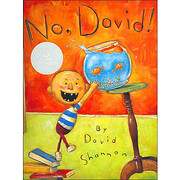 No David! av David Shannon