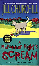 A Midsummer Night's Scream (Jane Jeffry…