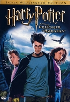 Harry Potter and the Prisoner of Azkaban…
