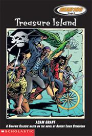 Treasure island: A graphic classic (Read…
