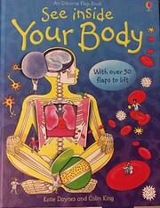 Usborne Books See Inside Your Body af Katie…
