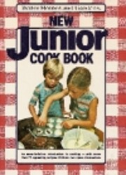 Better Homes and Gardens New Junior Cook…