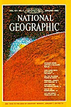 National Geographic Magazine 1980 v157 #1…