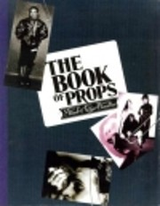 The Book of Props (Mind's Eye Theatre)…