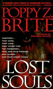 Lost Souls af Poppy Z. Brite