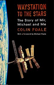 Waystation to the Stars: The Story of Mir,…