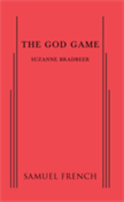 The god game por Suzanne Bradbeer