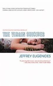 Virgin suicides av Eugenides Jeffrey