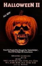 Halloween II [1981 film] by Rick Rosenthal