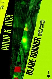 BLADE RUNNER Pocket de Dick Philip K.