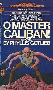 O MASTER CALIBAN - Dahlgren Book (1) One by…