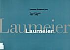 Laumeier Sculpture Park: Second decade,…