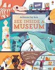 See Inside a Museum (IR) por Matthew Oldham