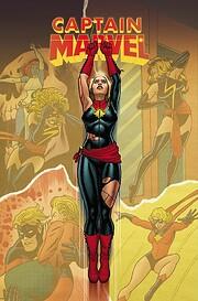 Captain Marvel: Earth's Mightiest Hero Vol.…