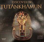 Discovering Tutankhamun af Jaromir Malek