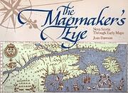 The mapmaker's eye: Nova Scotia through…