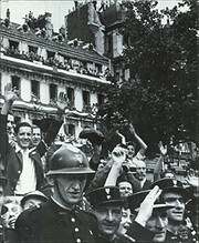 Liberation (World War II Series) –…
