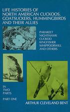 Life Histories of North American Cuckoos,…