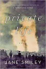 Private Life por Jane Smiley