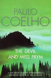 The Devil and Miss Pym por Paulo Coelho
