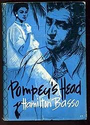 Pompey's head : A novel av Hamilton…