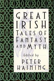 Great Irish Tales of Fantasy and Myth av…